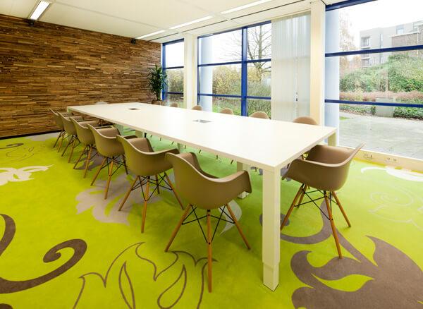 Insipiratie voor uw kantoorinrichting brokx for Kantoor interieur inspiratie