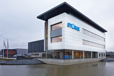 Storax-Bouwspecialiteiten