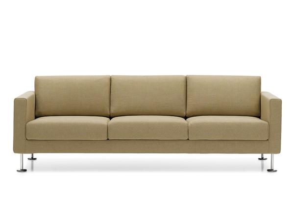 Vitra Park Sofa
