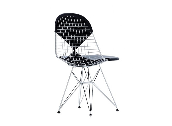 Vitra Wire Chair