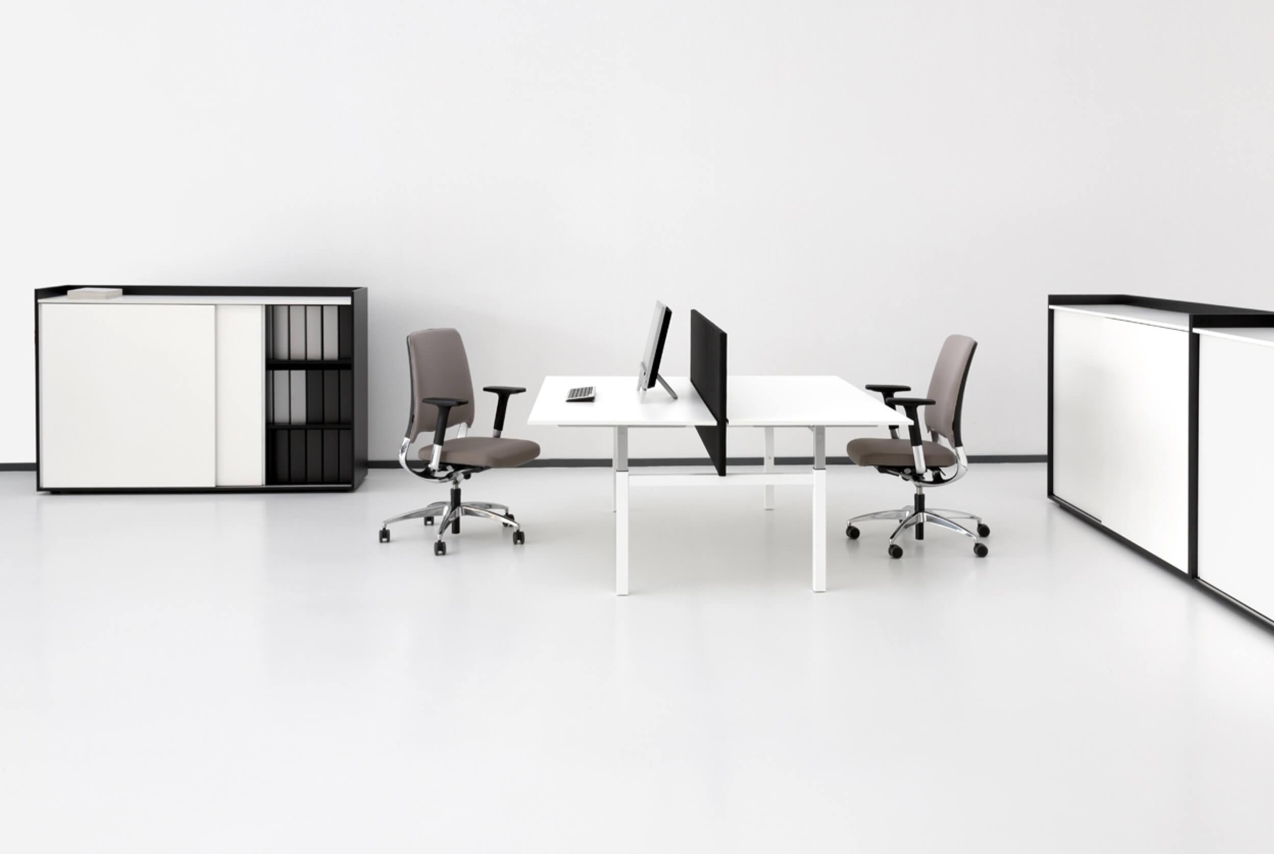 TwinForm T-S15 Duo N [01] Brokx projectinrichting
