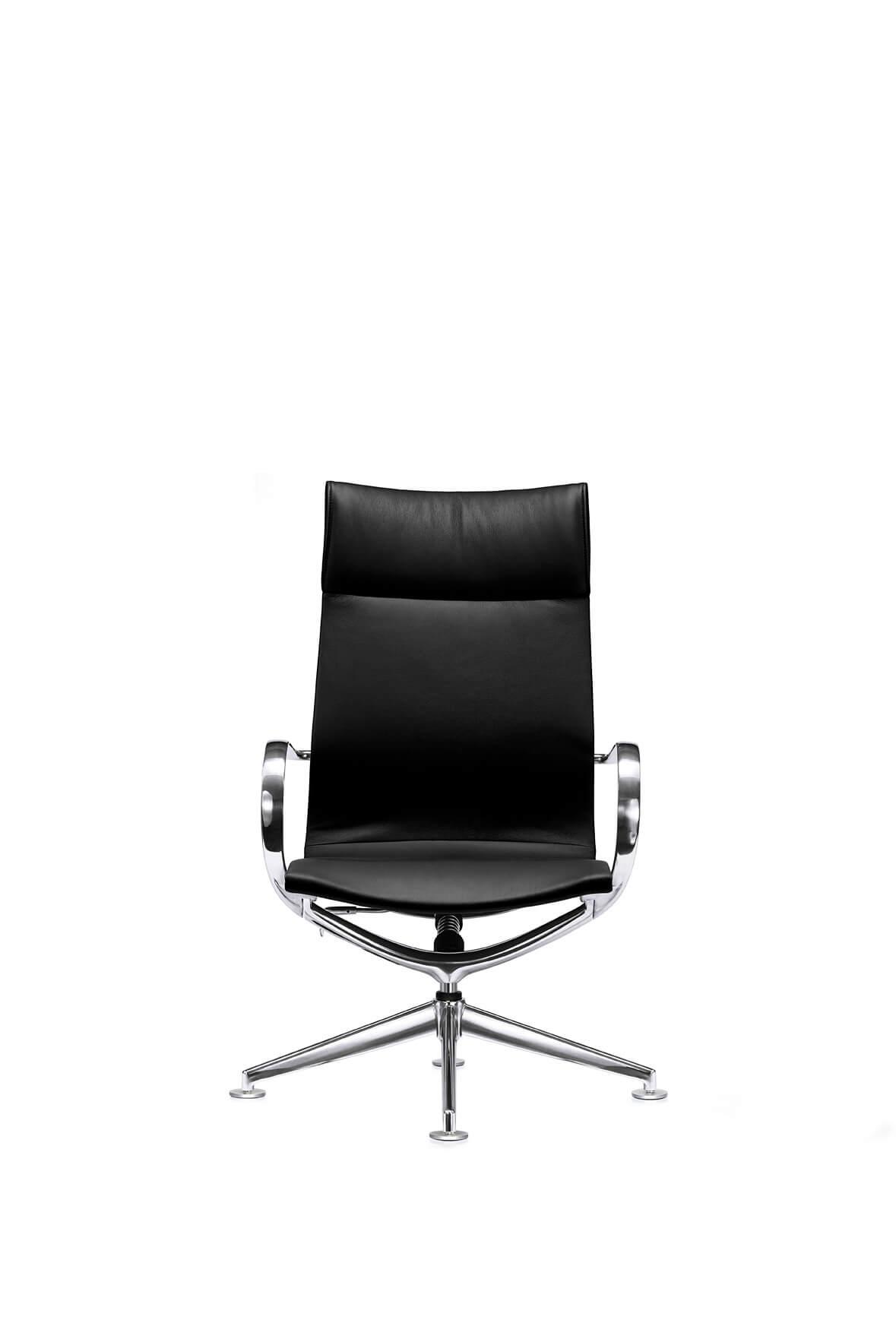 Asis Design Mercury Lounge [01] Brokx projectinrichting