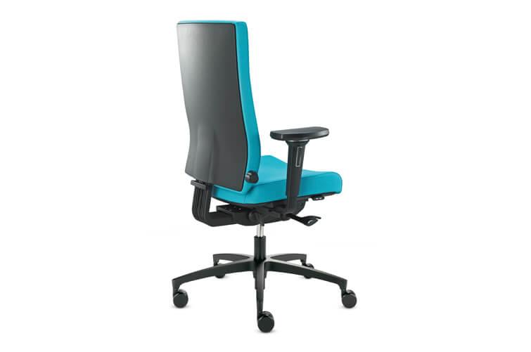 dauphin just magic 2 bureaustoel brokx projectinrichting. Black Bedroom Furniture Sets. Home Design Ideas