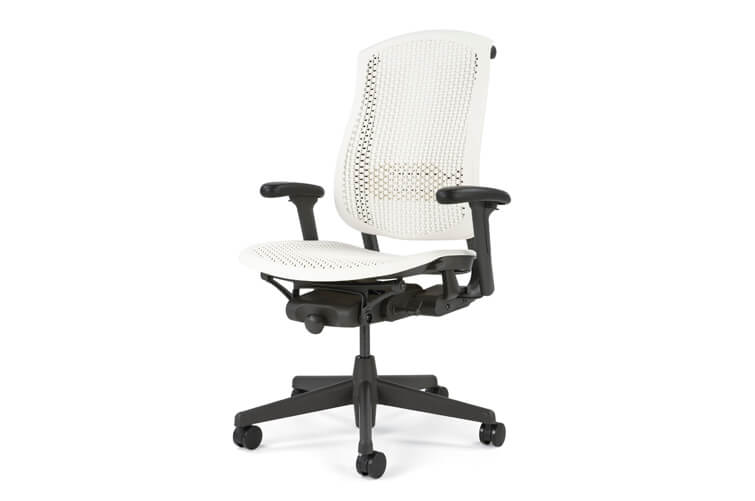 Herman Miller Celle [01] Brokx projectinrichting