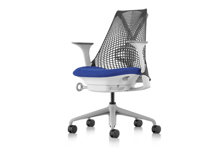 Herman Miller Sayl [01] Brokx projectinrichting